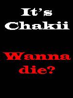 Chakii^