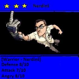 nerdins